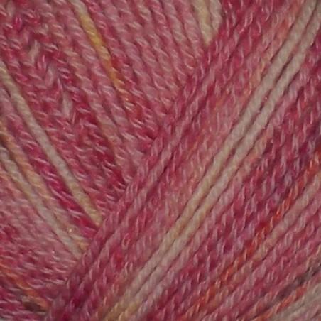 Regia Cotton Flowers - 4928 Rose