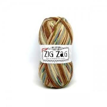 King Cole Zig Zag Sock 3230...
