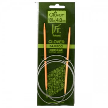 Clover Bamboo Circular...