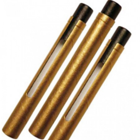 KnitPro DPN Needle Tubes (Qty 3)