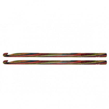 KnitPro Symfonie Crochet Hook - 12 mm