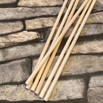 Wooden Dowel Rods 30cm 6mm
