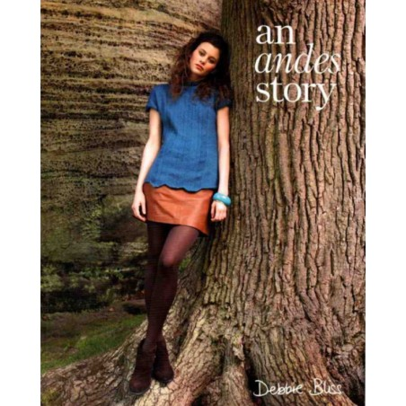 An Andes Story (Debbie Bliss)