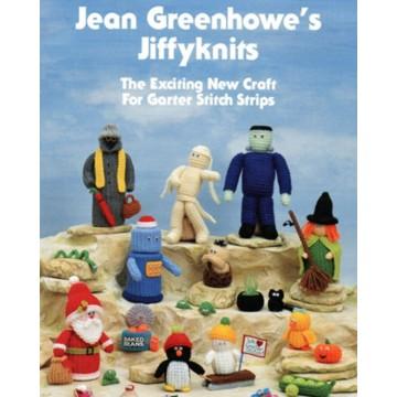 Jiffyknits by Jean Greenhowe