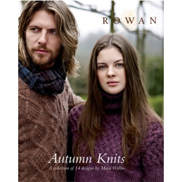 Autumn Knits (Rowan)