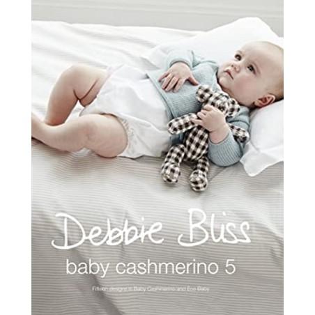 Baby Cashermino 5 (Debbie Bliss)
