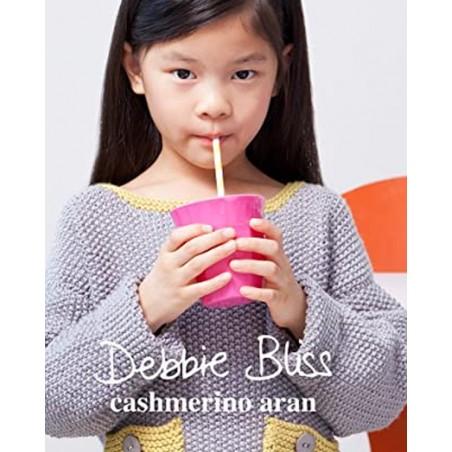 Cashmerino Aran (Debbie Bliss)