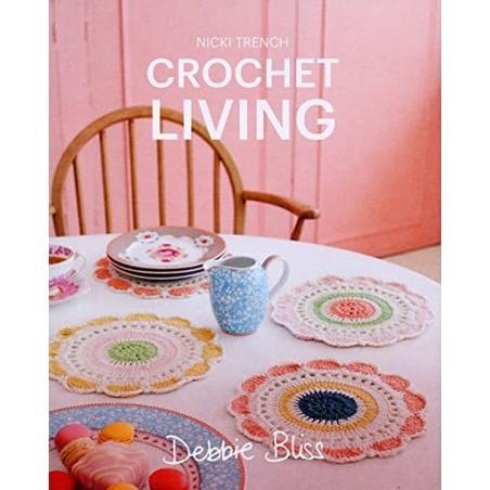 Chrochet Living (Nicki Trench)