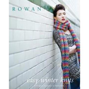 Easy Winter Knits (Rowan)