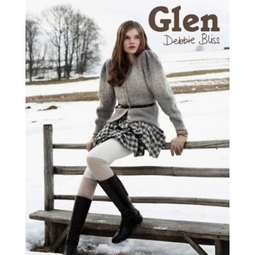 Glen (Debbie Bliss)