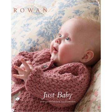 Just Baby (Rowan)