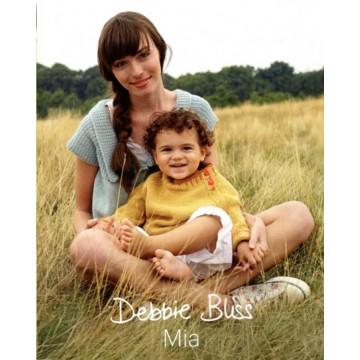 Mia (Debbie Bliss)