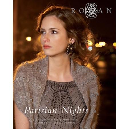 Parisian Nights (Rowan)