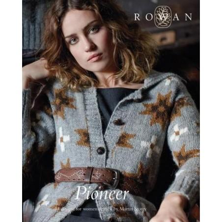 Pioneer (Rowan)