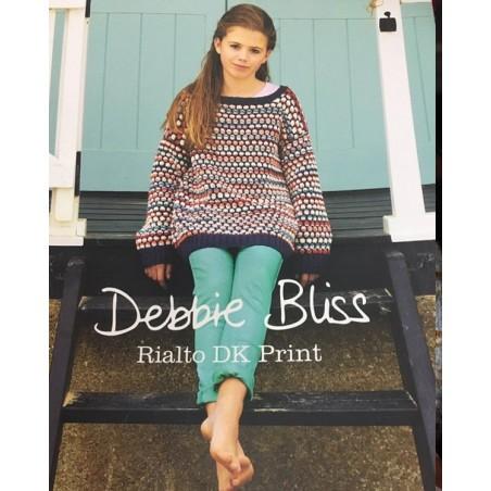 Rialto DK Prints (Debbie Bliss)