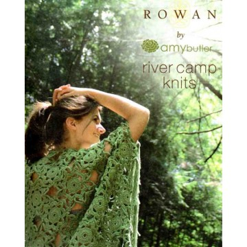 River Camp Knits (Amy Butler)