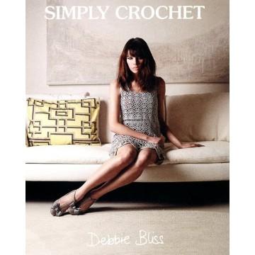 Simply Crochet (Debbie Bliss)