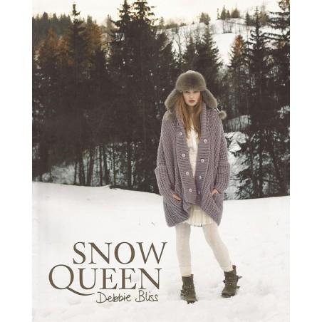 Snow Queen (Debbie Bliss)