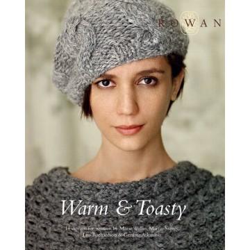 Warm & Toasty (Rowan)