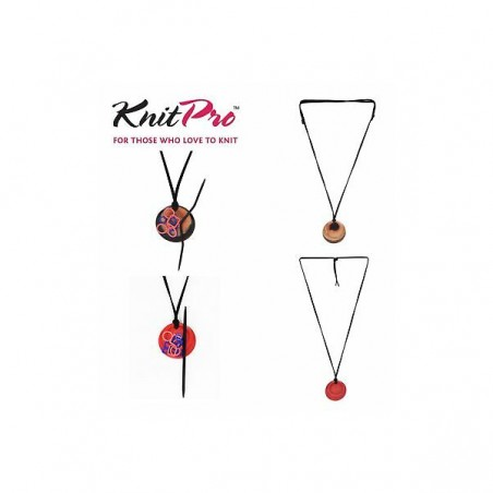 KnitPro Magnetic Knitters Necklace