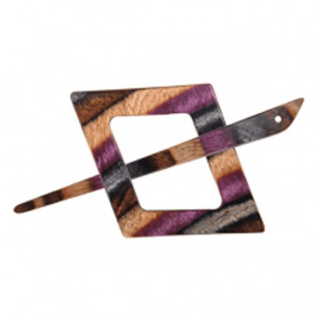 KnitPro Shawl Pin - Alpha