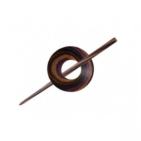KnitPro Shawl Pin - Orion