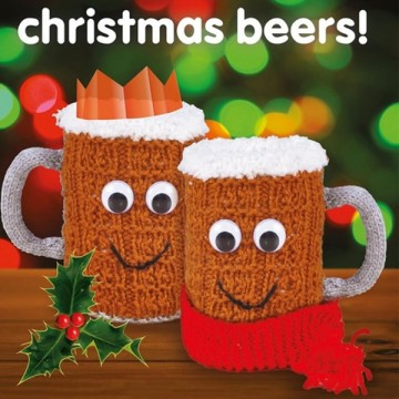 Knit & Purl Christmas Beers