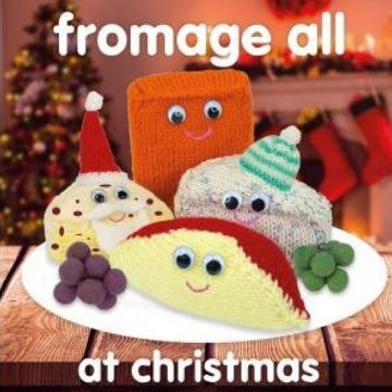 Knit & Purl Fromage All at...