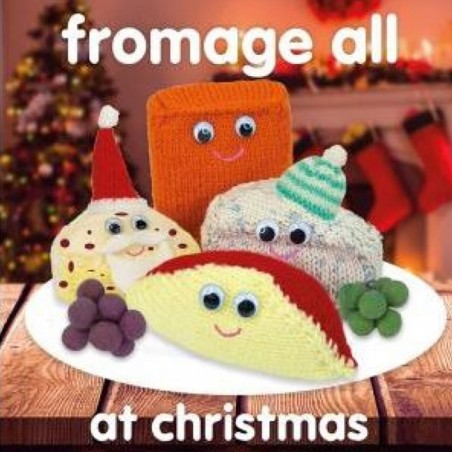 Knit & Purl Fromage All at Christmas