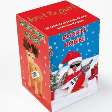 Knit & Purl Mini Christmas...