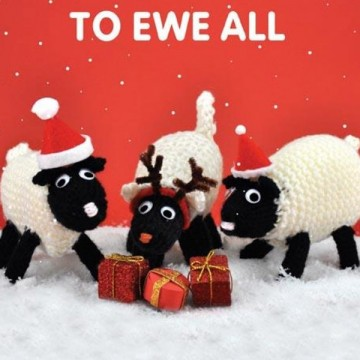 Knit & Purl To Ewe All