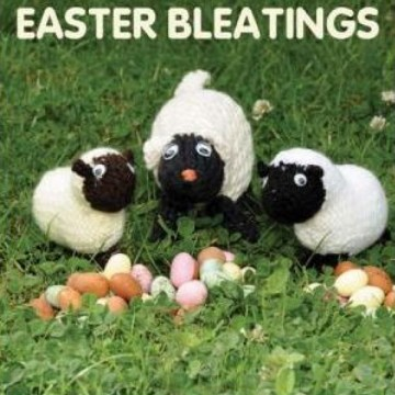 Knit & Purl Easter Bleatings