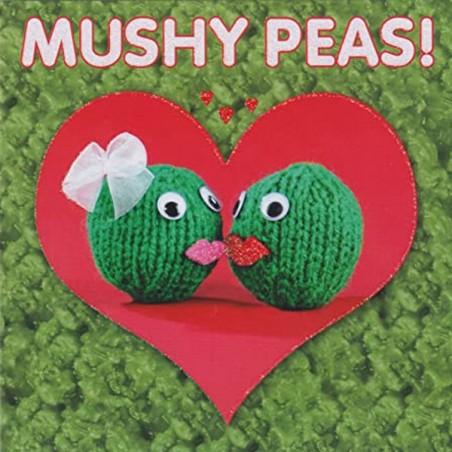 Knit & Purl Mushy Peas