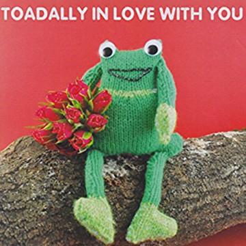 Knit & Purl Toadally In...