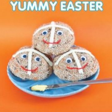 Knit & Purl Yummy Easter