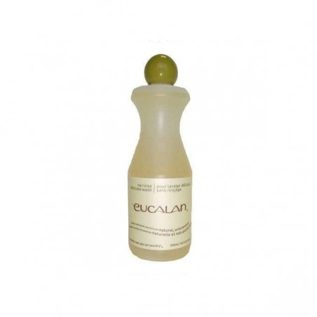 Eucalan No Rinse Delicate Wash - Unscented 100ml