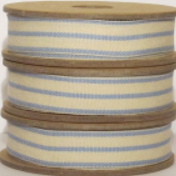 East of India Ribbon Blue...