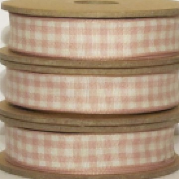 East of India Ribbon Pink...