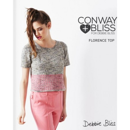 Conway & Bliss Florence Top CB008
