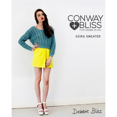 Conway & Bliss Keira Sweater CB005
