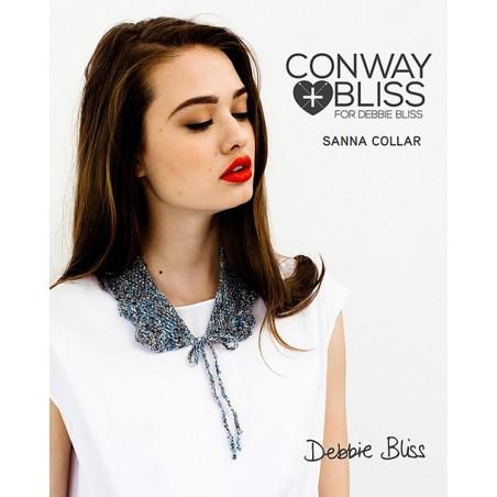 Conway & Bliss Sanna Collar CB007