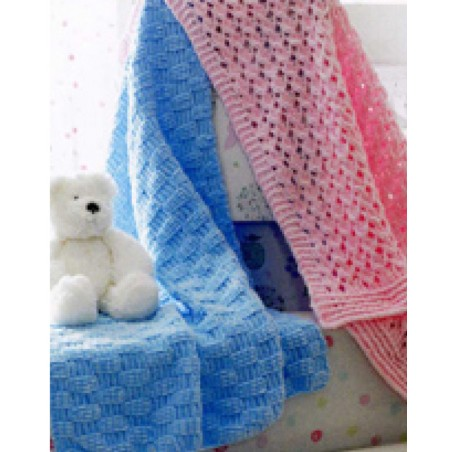 JB173 - Flutterby Two Blankets