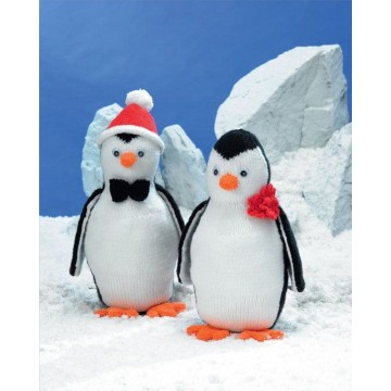 JB295 - DK Penguins