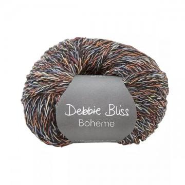 Debbie Bliss Boheme - 02 Mimi