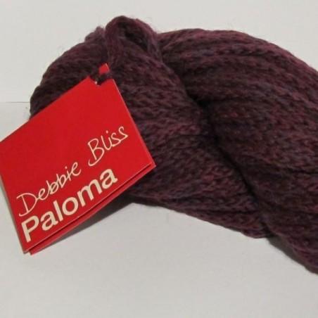 Debbie Bliss Paloma 014 Purple