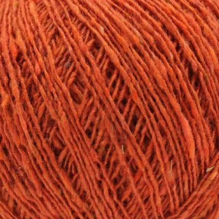 Debbie Bliss Fine Donegal 06 Terracotta
