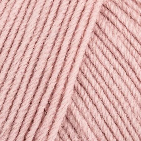 Debbie Bliss Rialto 4ply 034 Pale Pink