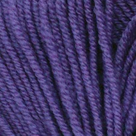 Debbie Bliss Rialto 4ply 020 Purple