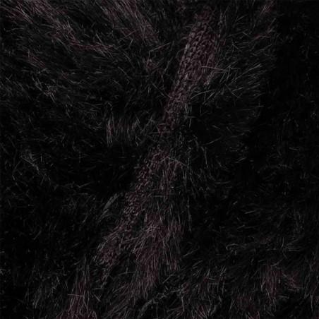James C. Brett Chinchilla 06 Black