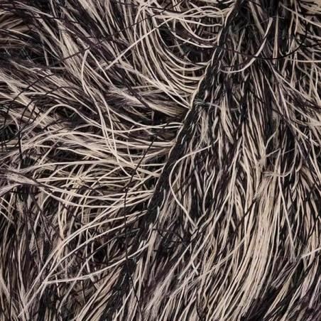 James C. Brett Faux Fur H3 Brown & Beige